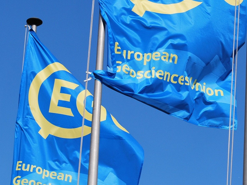 CARE-C presents at EGU General Assembly 2020
